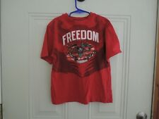 Boy's Faded Glory size 8 short sleeved t shirt