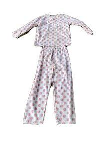 Vintage 50s Fruit Of The Loom MCM Atomic Retro Pajamas 1950s Mid Century Modern