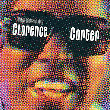 NEW Best Of Clarence Carter (Audio CD)