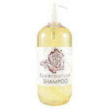 Dodo Juice Supernatural Shampoo Super Natural Concentrated 500ml Pump Dispenser