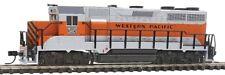Atlas N #46195 EMD GP35 Phase Western Pacific #3005