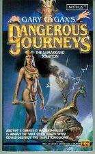 Gary Gygax: The Samarkand Solution (TB, fantasy, USA)