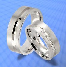 Exklusive Ringe Trauringe Eheringe inkl. GRAVUR  JK2-6
