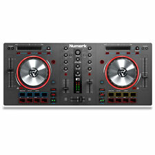 Numark Mixtrack 3 III 2-channel Controller with Virtual DJ LE 8