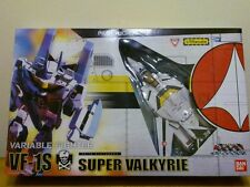 VF-1S Bandai Super Macross ROBOTECH Japan Ichijo Valkyrie Fighter 1:55 Scale