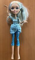 Ever After High Darling Charming Dragon Games Doll No Shoes Or Accessories