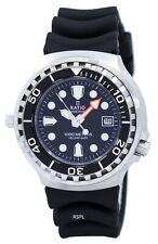 Ratio Free Diver Helium Safe 1000M Sapphire Quartz 1038EF102V Men's Watch