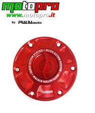 Serbatoi rossi MV Agusta per moto