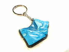 Objet de collection porte-clés Funky Land short bleu no 26  ( P 1 ) Key ring