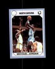 Michael Jordan 1990 North Carolina Collegiate Collection #44 (I)