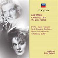 NEW Decca Recitals (Audio CD)