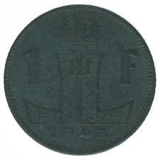 Belgien 1 Franc 1946 A47330