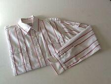 Ben Sherman Striped Long Sleeve Casual Boys' Shirts (2-16 Years)