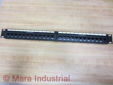 Belkin T568 A/B Patch Panel T568AB - Used