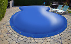 Inflatable Achtform Pool Cover From Truck Tarp 24oz/M ² (48oz/M²)