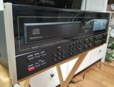 Mcintosh Mcd-7008 Multi Disc Cd Player(Serviced,1 Owner)