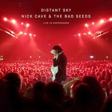 Nick Cave & the Bad - Distant Sky (live In Copenhagen) [New Vinyl LP]