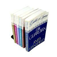 Anita Stansfield Romance Books, Gables of Legacy Series Vol. 1-6 LDS Christian