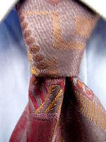 Men's Ungaro Paris Silk Tie Made in Italy 21429