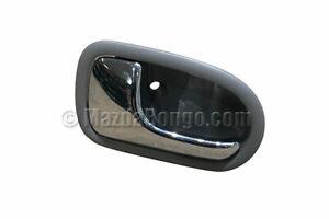 MAZDA BONGO INTERIOR DOOR HANDLE N/S CHROME (ALL MODELS)
