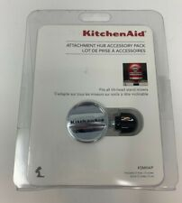 KitchenAid Attachment Hub Accessory Pack, Silver (KSMHAP)