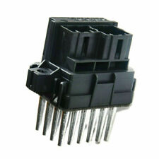 A/C Heater Blower Motor Resistor For Chevy GMC Cadillac Saturn Buick 15141283