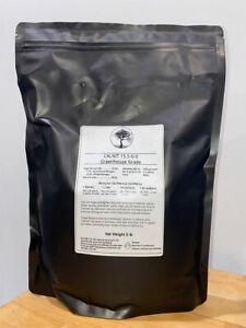 5lb Microprilled YaraLiva Calcium Nitrat 15.5-0-0 Hydroponic Fertilizer