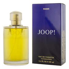 Parfums Pour Femme von Joop Eau de Toilette Sprays 100ml für Damen