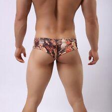 Tres joli Mini Boxer String V Rosé   Taille XL  Bx 1547* Nouveauté***