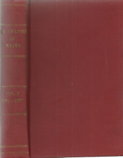 PROCEEDINGS OF THE GRAND CHAPTER OF MAINE 1861-1867 MASONIC, CIVIL WAR YEARS