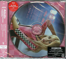 AOA-AI WO CHODAI (GIVE ME THE LOVE) FEAT... (YUNA VER.)-JAPAN CD Ltd/Ed B55