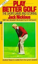 PLAY BETTER GOLF 2: The Short Game and Scoring
