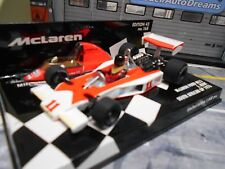 F1 McLAREN Ford M23 Cosworth 1976 Hunt South Africa.Weltmeister Minichamps 1:43