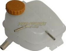 Expansion Tank for Holden Astra May 2003 to Jul 2004 2.0L 4 cyl TS