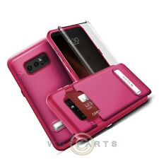 Samsung Note 8 Zizo Shockproof Case - Pink/Pink Case Cover Shell Shiel