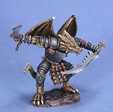 DARK SWORD MINIATURES -DSM7013 Draconid Warrior