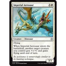 4x MTG IMperial Aerosaur NM - Ixalan