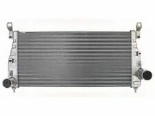 Intercooler For 2001-2005 Chevy Silverado 2500 HD 6.6L V8 DIESEL 2002 R916GG