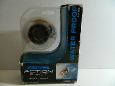 Jakks Pacific Action Shot Water Proof Case *Free Shipping*