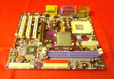 Jetway v6du/v6dp Motherboard Socket462 con E/S de placa