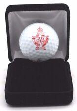 VINTAGE COLLECTIBLE 1990s Royal Lytham & St Annes Golf Club Golf Ball Acuhsnet