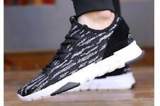 Tanggo Dean Men's Korean Fashion Sneakers Shoes T03 (Black/Grey)  SIZE 41
