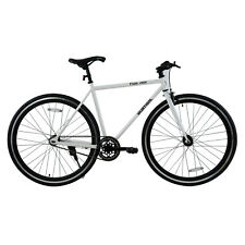 Fixed Gear Bicycle Hybrid Urban Bike Single Speed Shimano Frame 700C X 28C