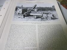 Nutzfahrzeug Archiv 1 Geschichte 1425 MAM KVB 1. Neuentwicklung Meiler Kipper