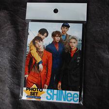 K-POP SHINEE TAEMIN KEY ONEW MINHO  PHOTO SET 24Sheets 48CUT