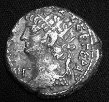 ALEXANDRIE  NERON 67-68 (24mm, 12,9gr ) Tétradrachme argent