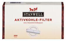 Stanwell Aktivkohle Filter 200er 9 Mm /