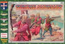 Orion 1/72 Turkish Janissary # 72010
