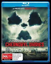 Chernobyl Diaries (Blu-ray, 2012)