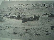 magazine item 1954 - the sacred city of beni isguen
